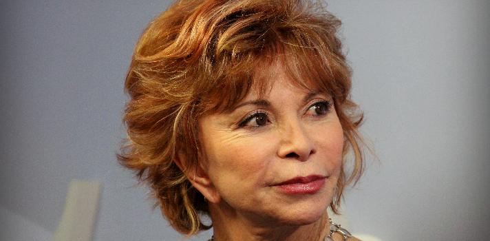 Los 10 mejores libros de Isabel Allende