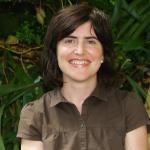 Isabel San Martín, Investigadora en el Real Jardín Botánico de Madrid