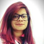 Karen Uribe, Fonoaudióloga