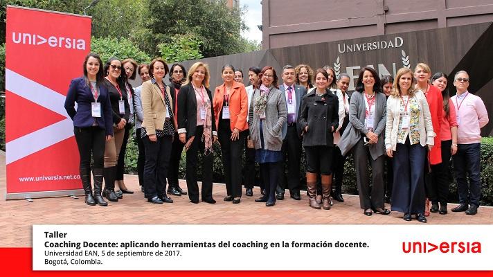 Inteligencia emocional y coaching: aspectos claves de competitividad en los docentes.