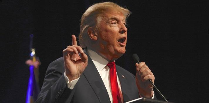 Los planes de Trump ¿afectan a los académicos?