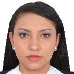 Yuliana Tapias, Técnica en gestión administrativa