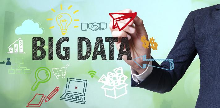 Claves para desarrollar un proyecto de Big Data en España