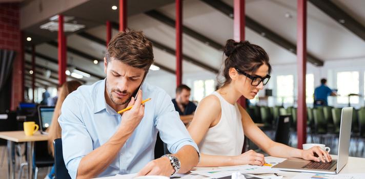 Los resentimientos y conflictos resultan totalmente negativos para los espacios de trabajo