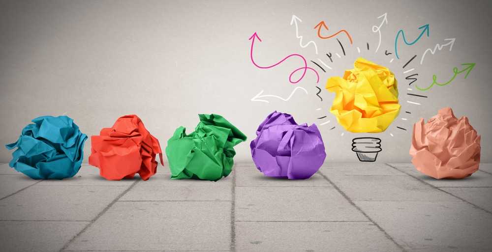 El desarrollo de ideas innovadoras en los laboratorios de investigación universitaria es cada vez más habitual