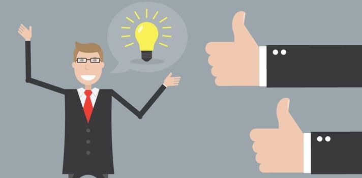 Cómo ser un buen jefe: 8 cosas que deberías decirle a los empleados en las revisiones diarias