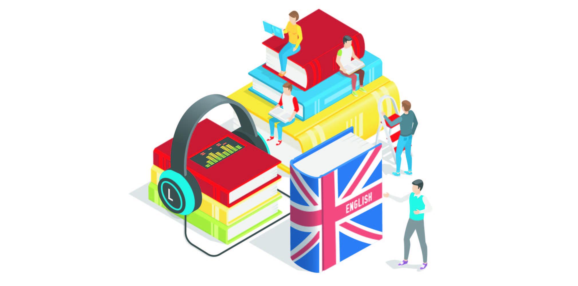 El inglés es el idioma extranjero más utilizado en México, pero el francés, el alemán y él chino mandarín resultan también muy útiles
