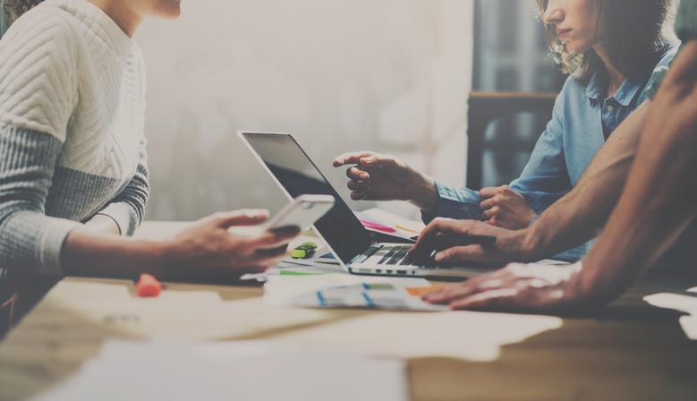 Empreendedorismo digital é o mercado para criação de negócios online.