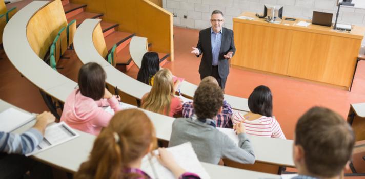 La Universidad es una gran responsable en aplicar y promover la meritocracia y desarrollo del talento