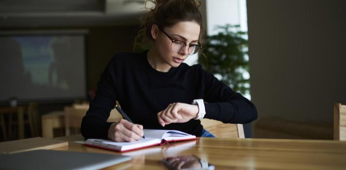 La clave para aumentar la productividad en el sector laboral reside en el esfuerzo y tiempo de la jornada laboral