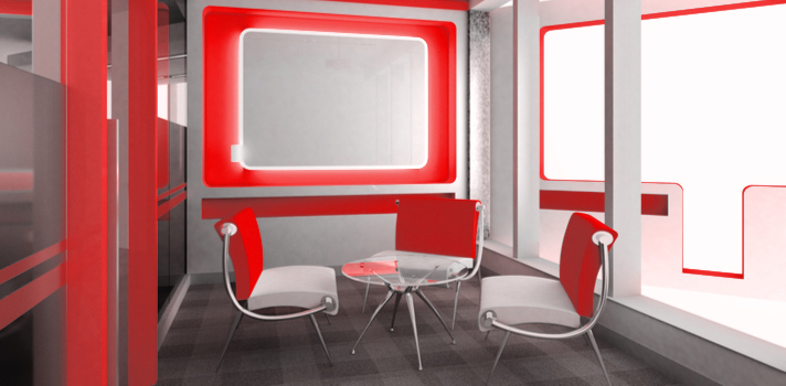 ¿Has visitado una sala de reuniones tecnoavanzada?