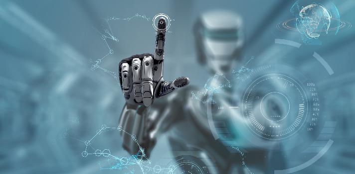 A robótica é uma das áreas muito dinâmicas no que respeita à criação de emprego