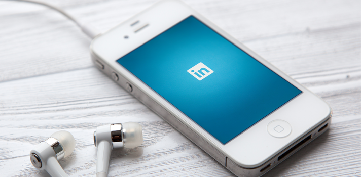 ¿Para qué sirve LinkedIn Kudos?