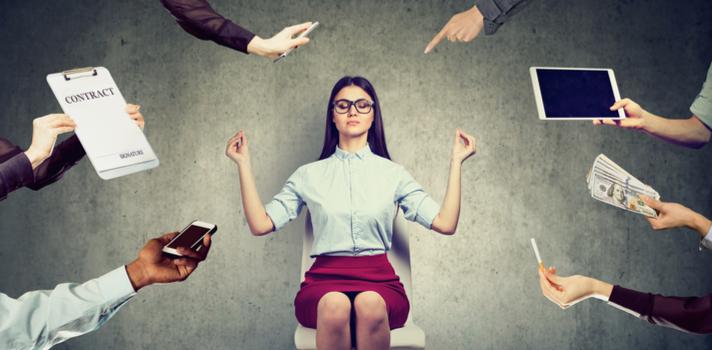 Desarrolla tus habilidades laborales con la inteligencia emocional