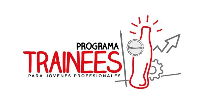 Programa de Pasantías de Coca Cola para estudiantes y graduados