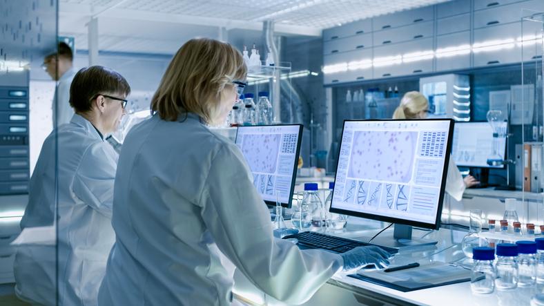 As profissões do futuro na área da saúde