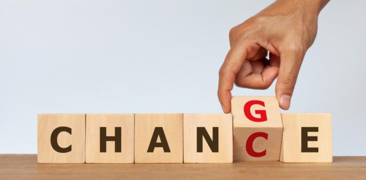 ¿Qué debo hacer si quiero cambiar de profesión y tengo más de 30?