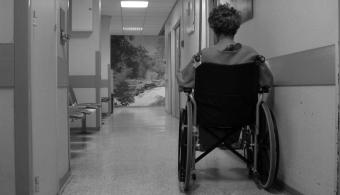 Innovador videojuego permite que personas con discapacidad hagan actividad física