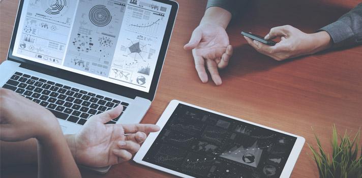 La gestión y análisis de datos es una de las claves en la toma de decisiones estratégicas