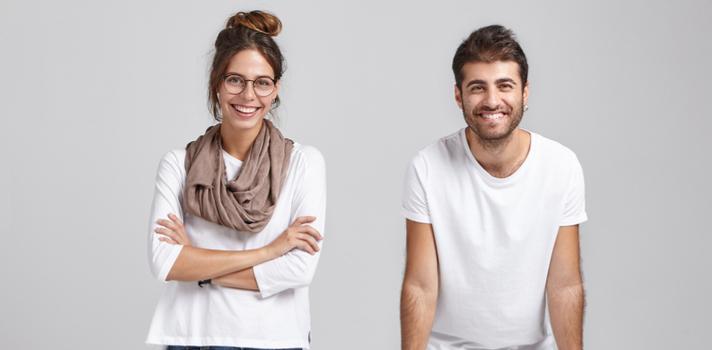 Un personal shopper también destaca por sus habilidades sociales y capacidad de empatía