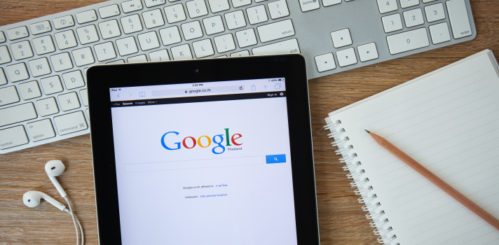 Más empresas como Google apuestan por profesionales que humanicen sus proyectos a la sociedad