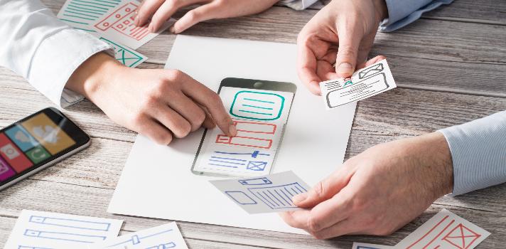 ¿Cómo diseñar una buena interfaz de usuario?