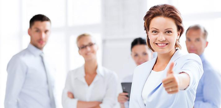 Anímate a los nuevos desafíos y no solo crecerás como profesional, sino también como persona