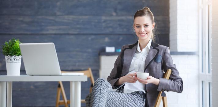 Para ser emprendedor es necesario desarrollar determinadas características. Estas cualidades se pueden ejercitar