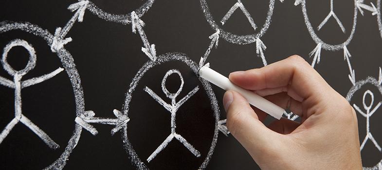 6 ventajas del networking.