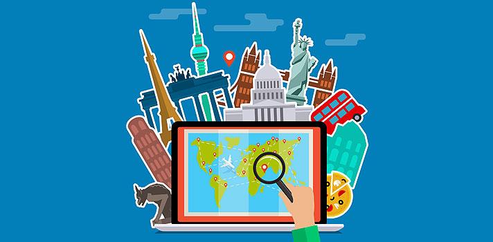 <p>Trabajar en una oficina no es una opción para muchas personas que prefieren <strong>entornos cambiantes </strong>y <strong>expandir sus posibilidades hacia otras ciudades e incluso países</strong>. Cuantas más habilidades poseas, más fáciles será <strong>generar ingresos desde el exterior</strong>, principalmente si estas habilidades se relacionan con <strong>idiomas o el mundo virtual</strong>. Desempeñarte laboralmente como <a href=10%20sitios web ideales para obtener un empleo freelance title=https://noticias.universia.pr/practicas-empleo/noticia/2016/05/11/1139318/10-sitios-web-ideales-obtener-empleo-freelance.html target=_blank>freelance</a>o en un campo que requiere que el profesional esté en permanente contacto con el exterior puede ser ideal para ti si tu sueño espoder<strong>viajar mientras trabajas</strong>.</p><div class=help-message><h4>¿Dónde vivirás dentro de unos años?</h4><a href=https://test.universia.net/donde_viviras/social?utm_campaign=TestDondeViviras&utm_source=Puertorico&utm_medium=word class=enlaces_med_registro_universia button01 id=TEST_CAPTACION>Descúbrelo con este test gratuito</a></div><p><strong>1. Profesional de la salud</strong></p><p>El cuerpo humano es el mismo para todos los habitantes del planeta, así que tus <strong>conocimientos de médico, enfermero, auxiliar de enfermería, sonógrafo o cualquier titulación vinculada con la salud</strong>, te permitirán ejercer sin importar en qué país te encuentres. Las <strong>instituciones de salud</strong> son la opción más evidente, pero también puedes recurrir a <strong>escuelas, atención a domicilio, lugares de esparcimiento o médico de emergencia para eventos sociales</strong>.</p><p>Recuerda que el trato con el paciente es la clave para atenderlo, así que procura <strong>mudarte a un sitio cuya lengua comprendas</strong>, a menos que el lugar de trabajo cuente con intérpretes o tenga experiencia en atención a pacientes internacionales. Esto sucede en <strong>clínicas especializadas o 
