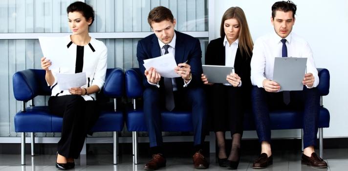 Estudiar las mismas respuestas que todos no es de gran utilidad para encontrar un nuevo empleo