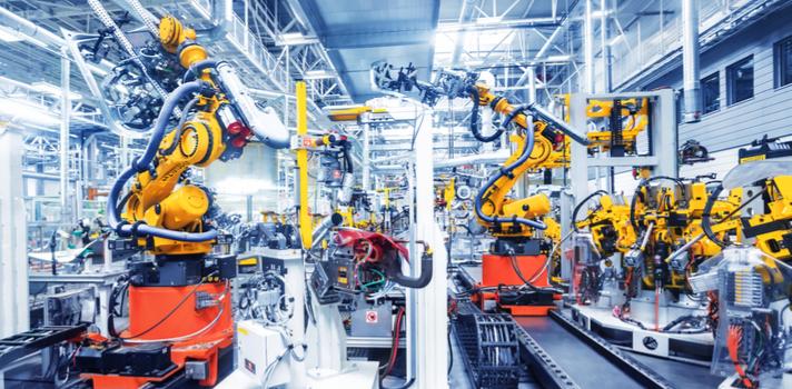La robótica industrial avanza a pasos agigantados y necesita contar con nuevos profesionales especializados en automatización