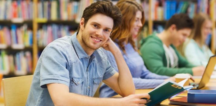 Como financiar uma carreira universitária e frequentar as instituições de ensino superior