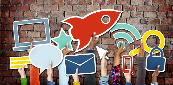 Refuerza tu marca personal y dirígete a las empresas que estén buscando candidatos