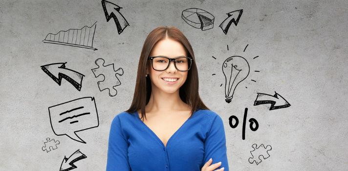 El mundo profesional te valorará en función de las cosas que hagas y digas