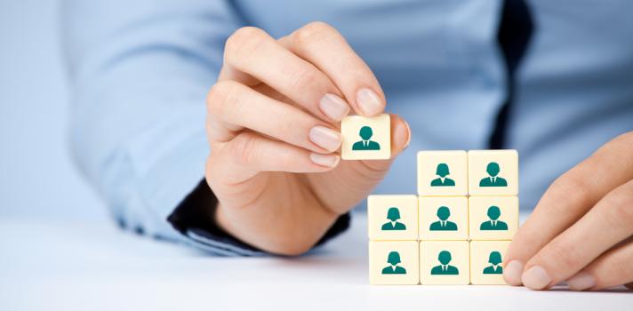 Con pequeñas acciones de parte de los jefes y compañeros, la integración puede facilitarse