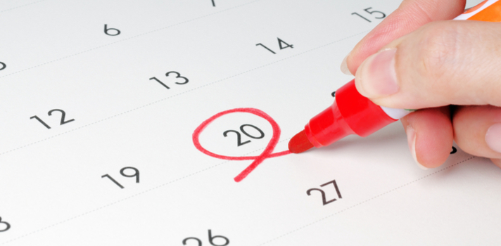 5 consejos para elegir el mejor momento para hacer una entrevista de trabajo