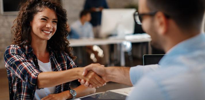 La recuperación económica ha reactiva la contratación de muchas empresas