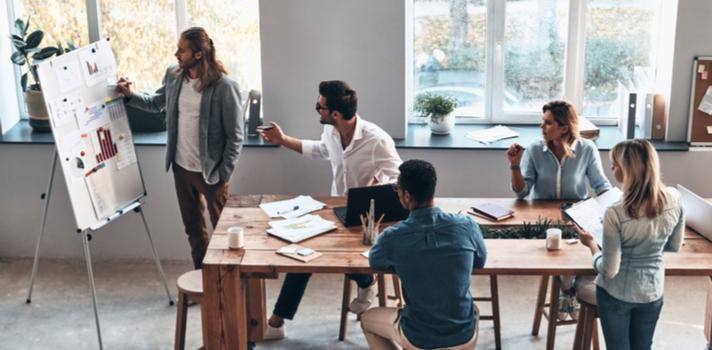 . El país avanza de la mano de los jóvenes empresarios y sus proyectos sin embargo existen algunos factores que representan un freno importante en el emprendimiento