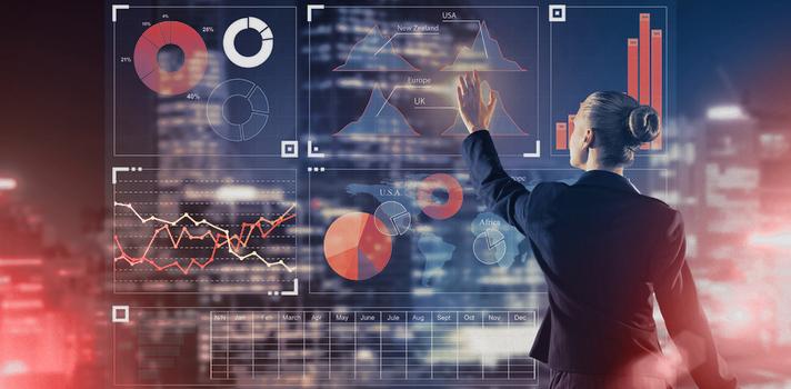 Los emprendedores de hoy en día tienen muchas herramientas a su alcance para analizar su empresa y sus clientes