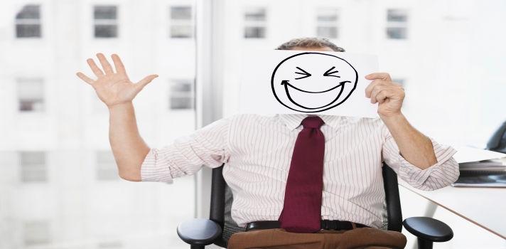 Contar con la confianza de nuestro jefe es una de las mayores satisfacciones profesionales