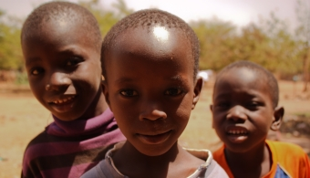 5 motivos para realizar voluntariado en África en 2015