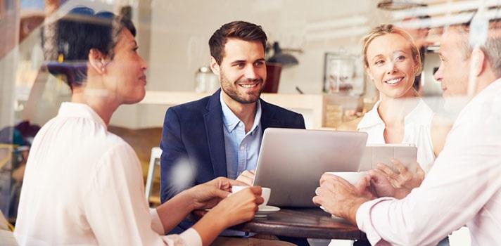 6 formas de convertirte en un mentor para tus empleados