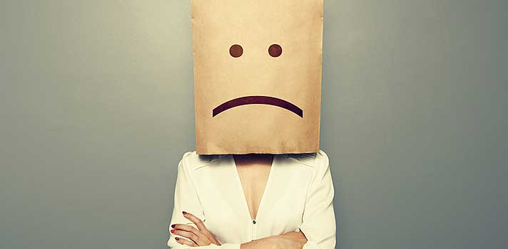 Tus actitudes pueden tener efectos negativos en tus compañeros