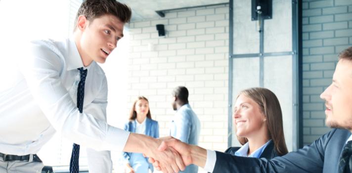 La actitud de tus compañeros para contigo puede ser un excelente medidor de tu desempeño