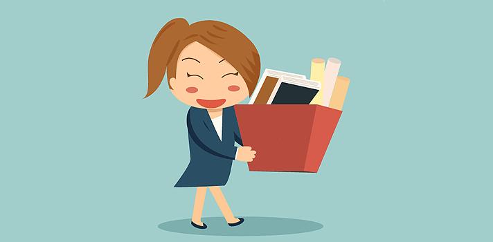 7 consejos sobre cómo cambiar de trabajo
