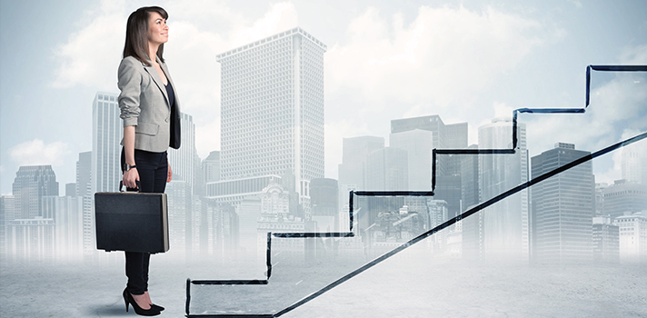 7 maneiras de ganhar confiança e alcançar sucesso