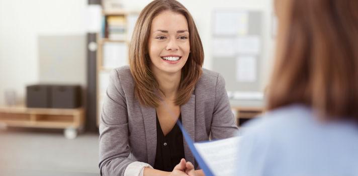 Mostrar aos técnicos de recrutamento que sabe fazer planos e organizar-se no seu trabalho fará toda a diferença...