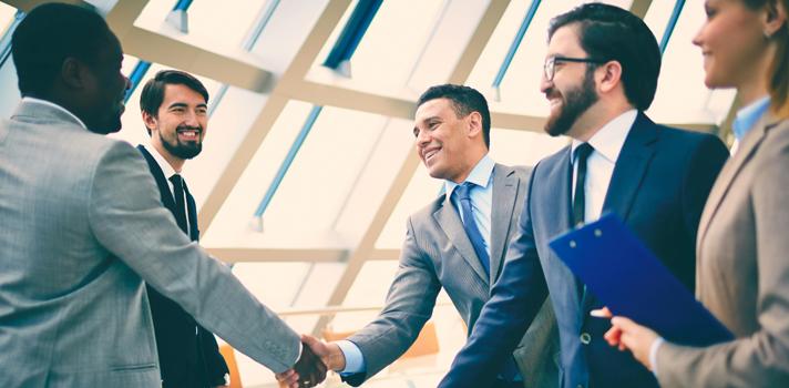 9 consejos para organizar reuniones de trabajo realmente efectivas