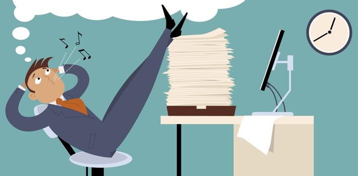 Elimina estos 5 malos hábitos para ser más productivo